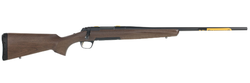 "Browning 035208216 X-Bolt Hunter 7mm-08 Rem 22"" 4+1 Walnut Stock Blued"