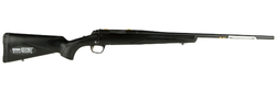 "Browning 035201282 X-Bolt Composite Stalker Bolt 6.5 Creedmoor 22"" 4+1 Synthetic Black Stock Blued"