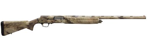 "Browning 0118382005 A5 Semi-Automatic 12 Gauge 26"" 3.5"" A-TACS AU Synthetic Stock A-TACS AU Aluminum Alloy"