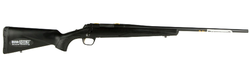 "Browning 035201211 X-Bolt Composite Stalker Bolt 243 Winchester 22"" 4+1 Synthetic Black Stock Blued"