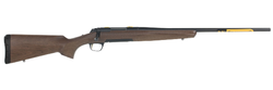 "Browning 035208211 X-Bolt Hunter 243 Win 22"" 4+1 Satin Walnut Low Luster Blued"