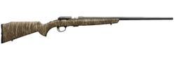 """Browning 025228202 T-Bolt 22LR Model 22"""" Stright Pull Bolt Action 10+1"""