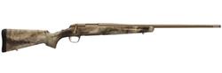 "Browning 035379229 X-Bolt Hells Canyon Bolt 300 Winchester Magnum 26"" 3+1 A-TACS AU Stock Burnt Bronze Cerakote"