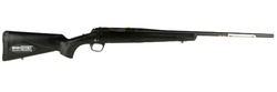 "Browning 035201246 X-Bolt Composite Stalker Bolt 300 Winchester Short Magnum 23"" 3+1 Synthetic Black Stock Blued"