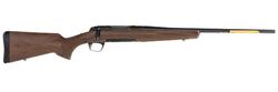"Browning 035248216 X-Bolt Micro Midas Bolt 7mm-08 Remington 20"" 4+1 Walnut Grade I Stock Blued"