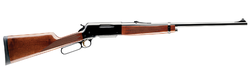 "Browning 034006116 BLR Lightweight 81 Lever 7mm-08 Remington 20"" 4+1 Walnut Stock Blued"
