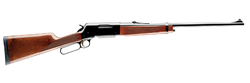 "Browning 034006118 BLR Lightweight 81 Lever 308 Winchester/7.62 NATO 20"" 4+1 Walnut Stock Blued"