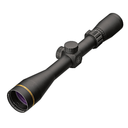 "Leupold 174184 VX-Freedom 3-9x 40mm Obj 33.7-13.6 ft @ 100 yds FOV 1"" Tube Black Matte UltimateSlam"