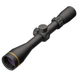 "Leupold 174181 VX-Freedom 3-9x 40mm Obj 33.7-13.6 ft @ 100 yds FOV 1"" Tube Black Matte MOA Rimfire"