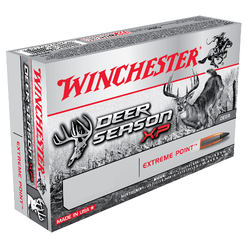 Winchester Ammo X223DS Deer Season XP 223 Remington/5.56 NATO 64 GR Extreme Point 20 Bx/ 10 Cs