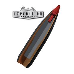 Winchester Ammo S3006LR Expedition 30-06 Springfield 190 GR AccuBond 20 Bx/ 10 Cs
