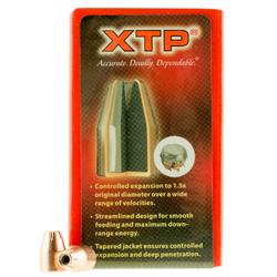 Hornady 35540 XTP 9mm 115 GR 100 Per Box