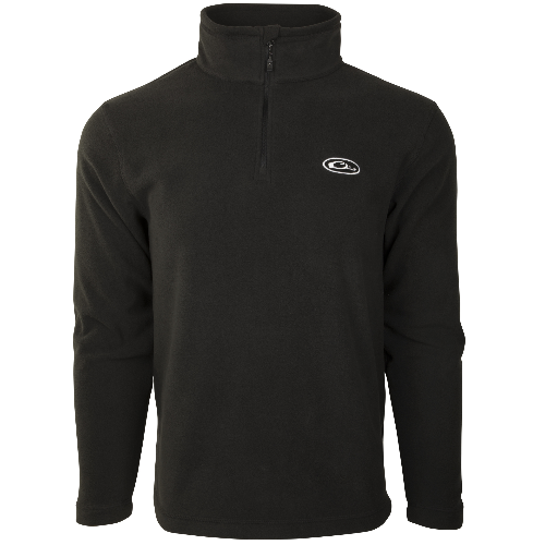 Drake Camp Fleece 1/4 Zip Pullover