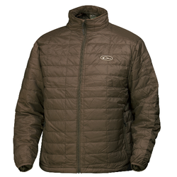 Drake Synthetic Down Pac Jacket