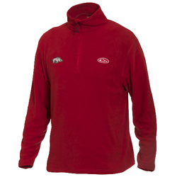 Drake Arkansas Camp Fleece 1/4 Zip Pullover