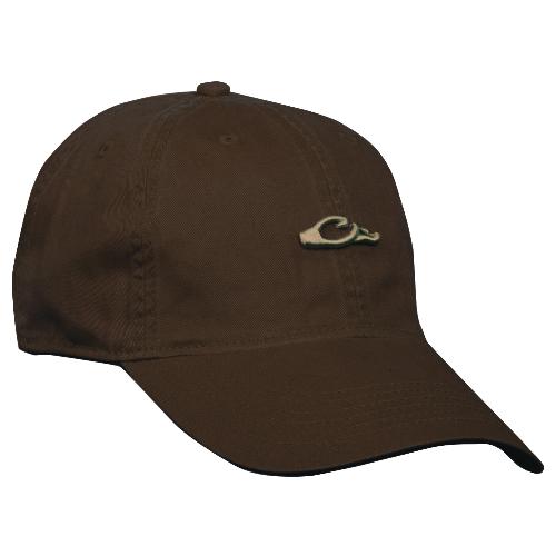 Drake Cotton Twill Logo Cap