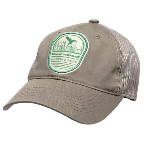Banded Fowl Ranger Snapback Cap