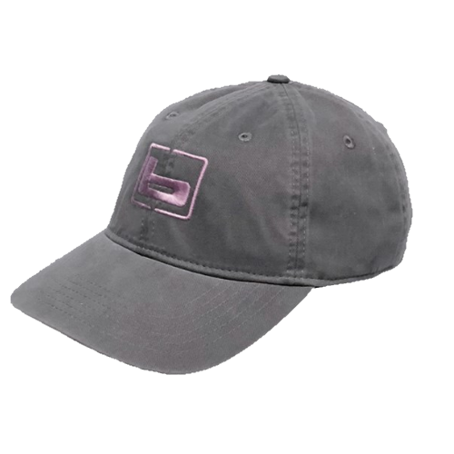 Banded Women's Relaxed Cap