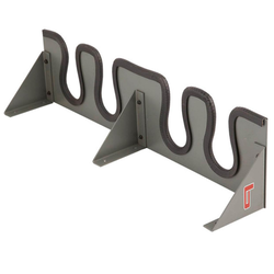 Banded Double Boot Hanger