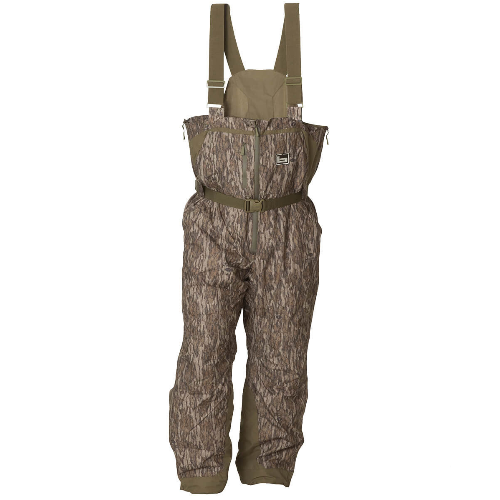 Banded Squaw Creek Youth Insulated Bib