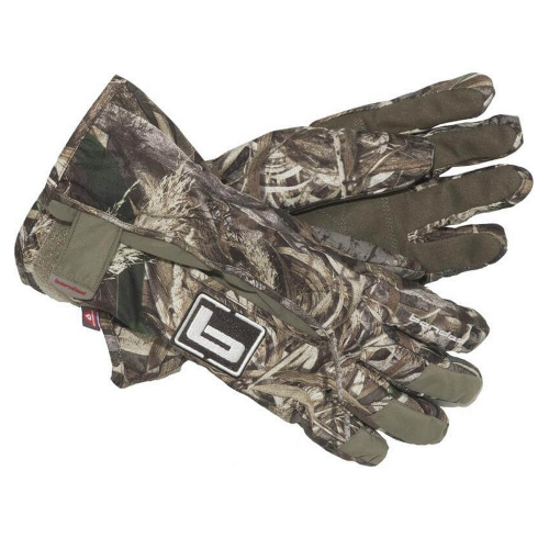 Banded Squaw Creek Insulated Glove Max 5