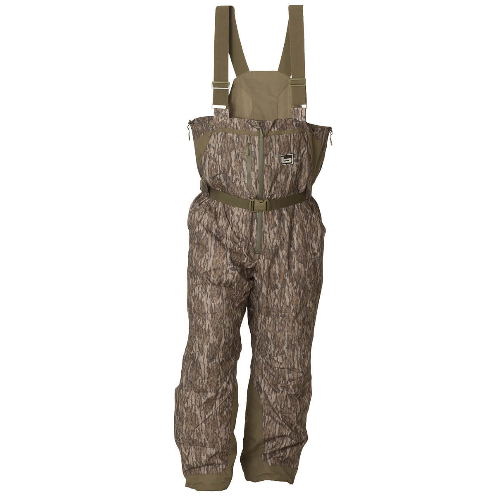 Banded Squaw Creek Bib Insulated