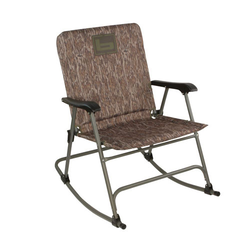 Banded Rocking Chair Bottomland