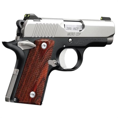 Kimber Micro CDP 380 ACP Pistol 3300080