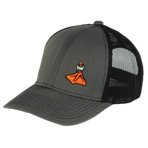 Fort Thompson Duck Foot Side Logo Hat