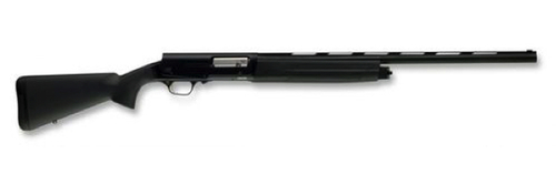 "Browning 0118012005 A5 Stalker Semi-Automatic 12 Gauge 26"" 3.5"" Black Synthetic Stk Black Aluminum Alloy Rcvr"