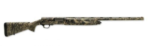 "Browning 0118212004 A5 Stalker Semi-Automatic 12 Gauge 28"" 3.5"" Realtree Max-5 Synthetic Stk Realtree Max-5 Aluminum Alloy Rcvr"