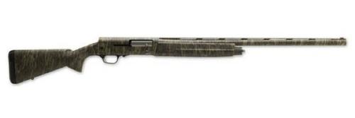 """Browning 0118252004 A5 SA 12ga 28"""" 3.5"""" 4+1 Syn Stk Mossy Oak Bottomlands"""