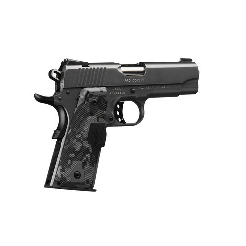 Kimber 2017 Pro Covert .45 ACP Pistol 3000244