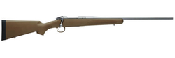 Kimber 84M Hunter 308 Win Bolt Action Rifle with FDE Stock 3000789