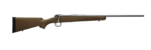 Kimber 84M Hunter 6.5 Creedmoor Bolt Action Rifle with FDE Stock 3000793