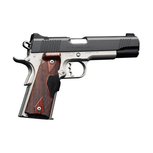 Kimber Custom Crimson Carry II 45 ACP