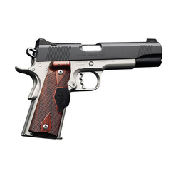 Kimber Custom Crimson Carry II 45 ACP