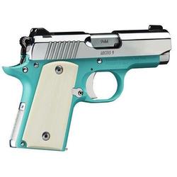 Kimber Micro 9 Bel Air 9mm Carry Conceal Pistol 3300110