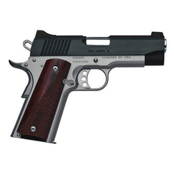 Kimber Pro Carry II (Two Tone) .45 ACP 3200320