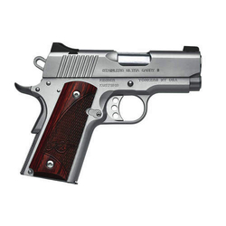 Kimber Stainless Ultra Carry II .45 ACP 3200330