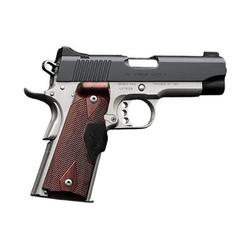 Kimber Pro Crimson Carry II 45 ACP 1911 Pistol with Green Crimson Trace Lasergrip 3200289