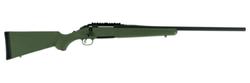 "Ruger 6973 American Predator Bolt 6.5 Creedmoor 22"" 4+1 Composite Moss Green Stk Black"