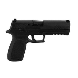 "Sig Sauer 320F45BSS P320 Full Size Double 45 Automatic Colt Pistol (ACP) 4.7"" 10+1"