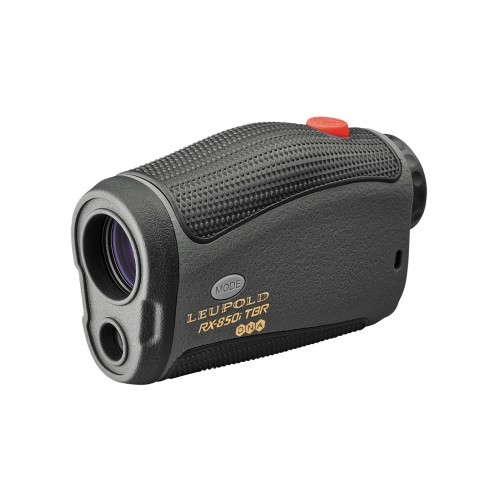 Leupold RX-850i TBR with DNA Digital Laser Rangefinder 120465