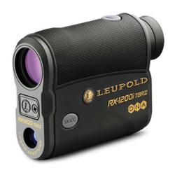 Leupold RX-1200i TBR/W with DNA Digital Laser Rangefinder 170638