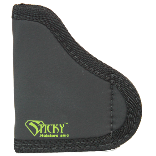 Sticky Holsters SM-3 Small Ambidextrous Holster