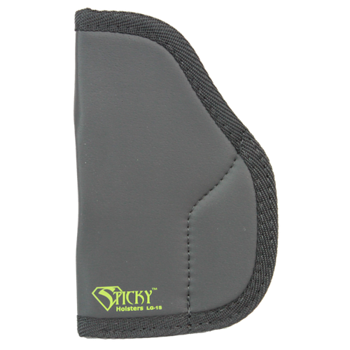 Sticky Holsters LG-1 Short Ambidextrous Holster