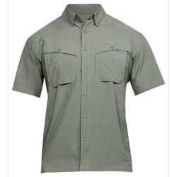UA Tide Chaser Men's Fishing Short Sleeve Shirt