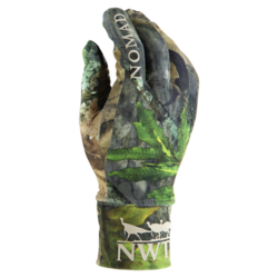 Nomad NWTF Turkey Glove