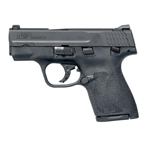 Smith & Wesson 11812 M&P 40 Shield M2.0 Double 40 Smith & Wesson